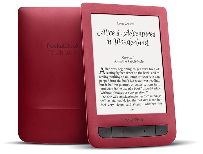 Вся история PocketBook в одной статье: от PocketBook 301 2008 года до новой линейки осени 2016 года - 29