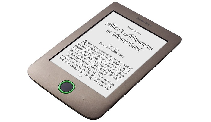 Вся история PocketBook в одной статье: от PocketBook 301 2008 года до новой линейки осени 2016 года - 31