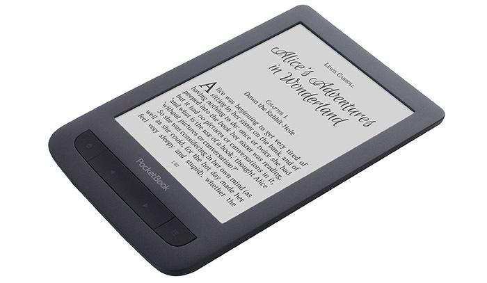 Вся история PocketBook в одной статье: от PocketBook 301 2008 года до новой линейки осени 2016 года - 32