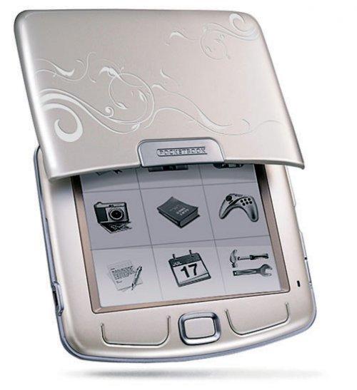 Вся история PocketBook в одной статье: от PocketBook 301 2008 года до новой линейки осени 2016 года - 4