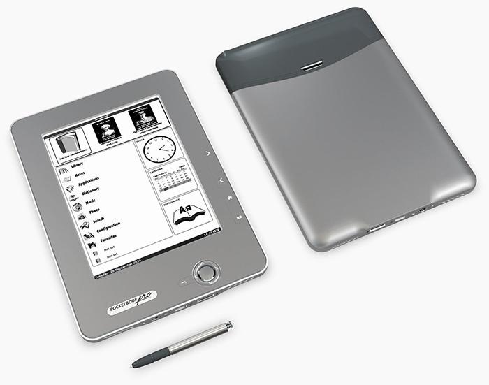 Вся история PocketBook в одной статье: от PocketBook 301 2008 года до новой линейки осени 2016 года - 6