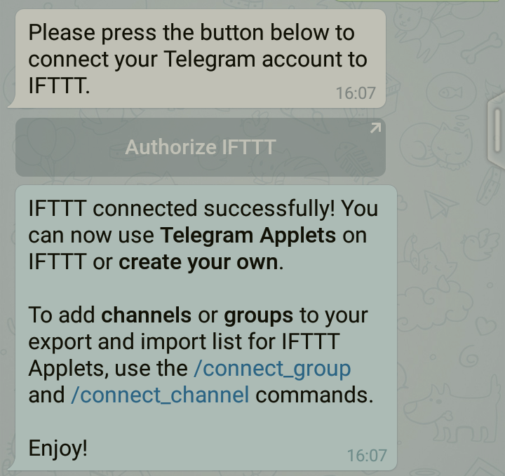 Мне телеграмма - 13