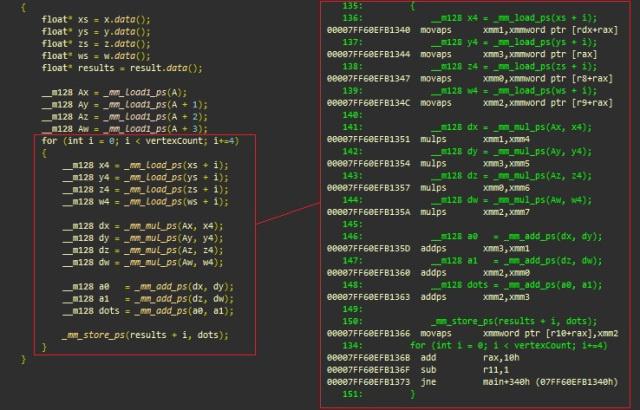 Повышаем производительность кода: сначала думаем о данных - 24