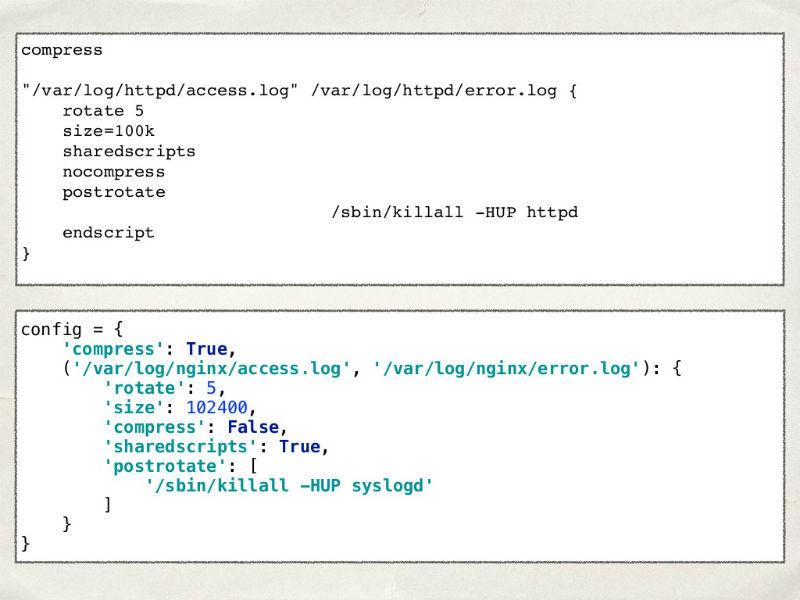 Работа с DSL: создание собственного анализатора с использованием библиотек Python - 2