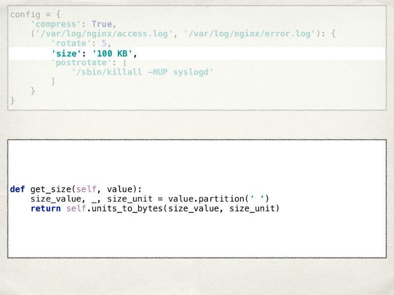 Работа с DSL: создание собственного анализатора с использованием библиотек Python - 3