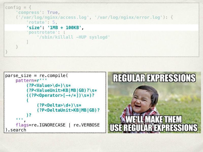 Работа с DSL: создание собственного анализатора с использованием библиотек Python - 4