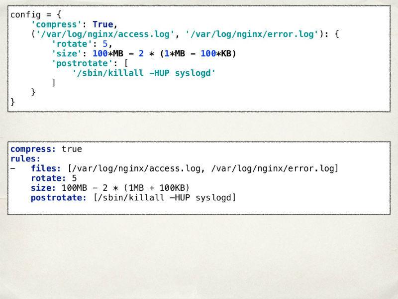 Работа с DSL: создание собственного анализатора с использованием библиотек Python - 6