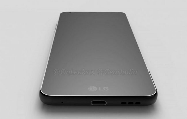 Смартфон LG G6 могут выпустить 10 марта, за месяц до появления на рынке Samsung Galaxy S8