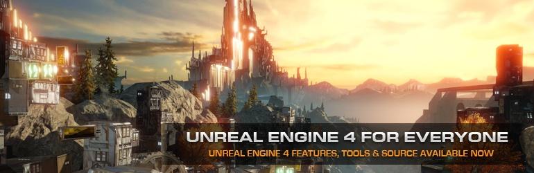 Сохранение и загрузка игры в Unreal Engine - 1