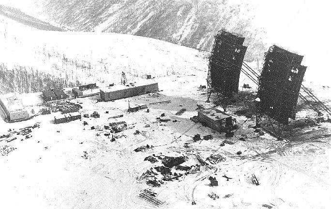 Волна уходит за горизонт: советская тропосферная радиорелейная линия связи «Север» - 10