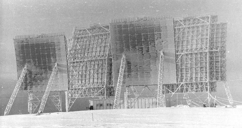 Волна уходит за горизонт: советская тропосферная радиорелейная линия связи «Север» - 11