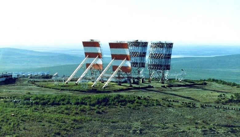 Волна уходит за горизонт: советская тропосферная радиорелейная линия связи «Север» - 12