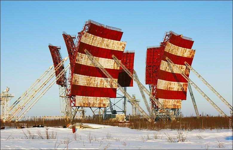 Волна уходит за горизонт: советская тропосферная радиорелейная линия связи «Север» - 13