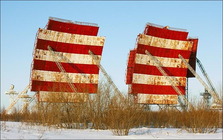 Волна уходит за горизонт: советская тропосферная радиорелейная линия связи «Север» - 15