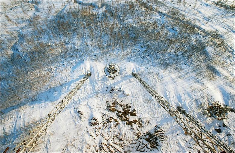 Волна уходит за горизонт: советская тропосферная радиорелейная линия связи «Север» - 18