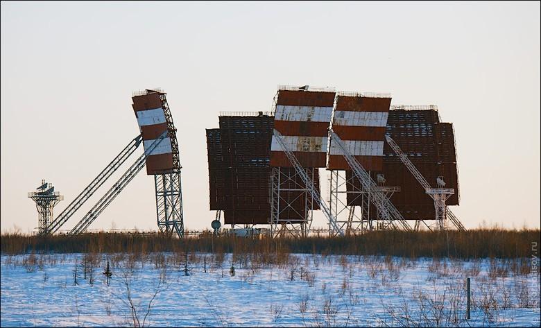 Волна уходит за горизонт: советская тропосферная радиорелейная линия связи «Север» - 19