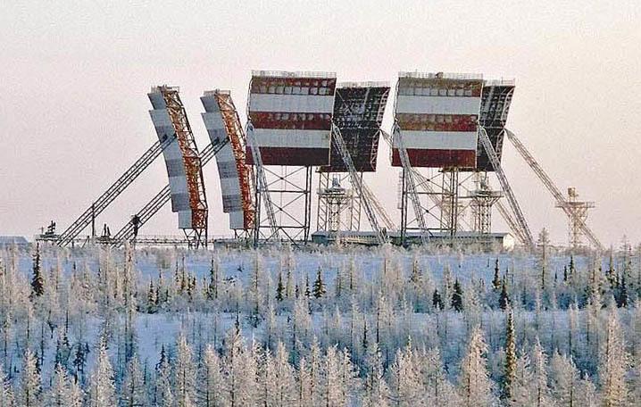 Волна уходит за горизонт: советская тропосферная радиорелейная линия связи «Север» - 20