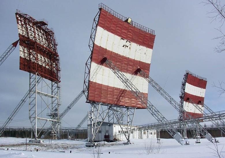 Волна уходит за горизонт: советская тропосферная радиорелейная линия связи «Север» - 21