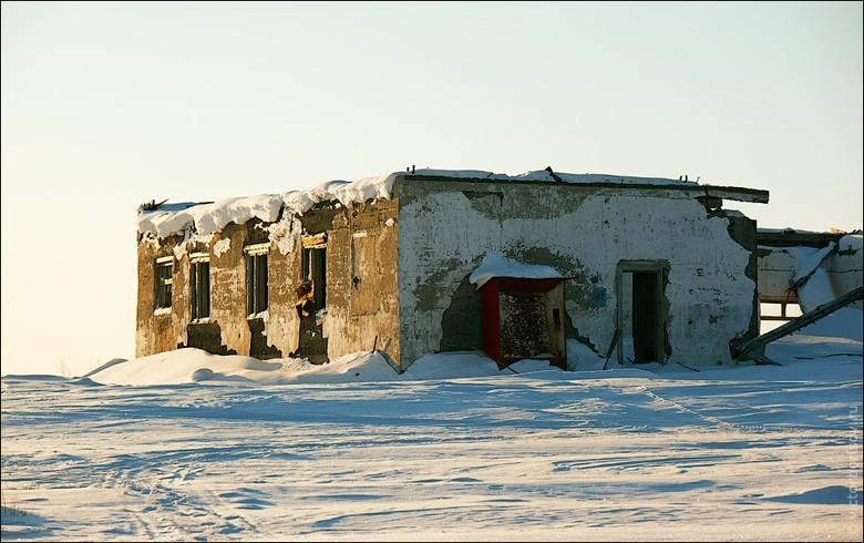 Волна уходит за горизонт: советская тропосферная радиорелейная линия связи «Север» - 25