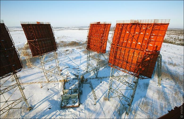 Волна уходит за горизонт: советская тропосферная радиорелейная линия связи «Север» - 26