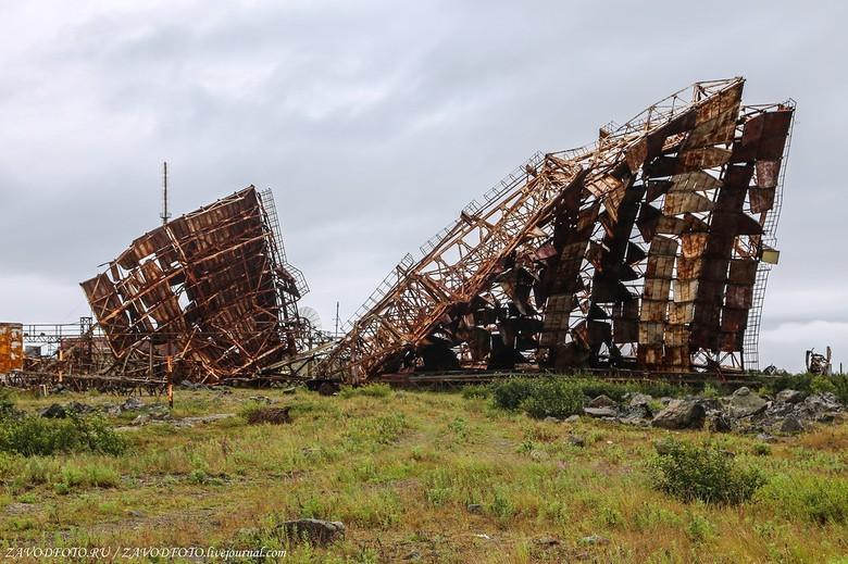 Волна уходит за горизонт: советская тропосферная радиорелейная линия связи «Север» - 27