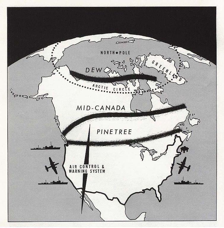 Волна уходит за горизонт: советская тропосферная радиорелейная линия связи «Север» - 3