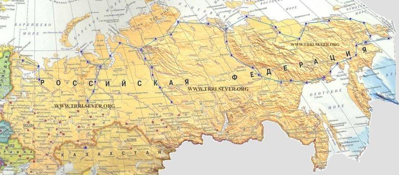 Волна уходит за горизонт: советская тропосферная радиорелейная линия связи «Север» - 5