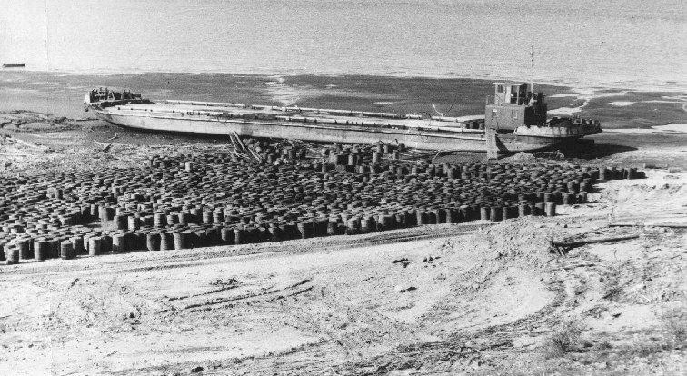 Волна уходит за горизонт: советская тропосферная радиорелейная линия связи «Север» - 6