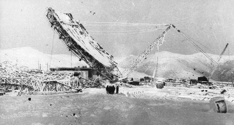 Волна уходит за горизонт: советская тропосферная радиорелейная линия связи «Север» - 8