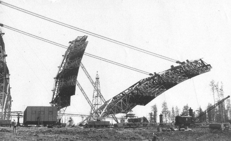 Волна уходит за горизонт: советская тропосферная радиорелейная линия связи «Север» - 9