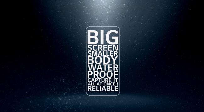 LG начала готовить общественность к анонсу LG G6