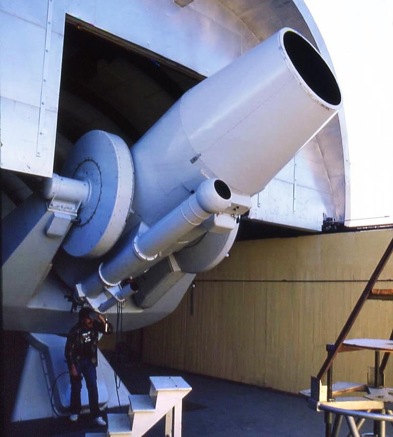 Астрономы сдали небо под застройку - 9