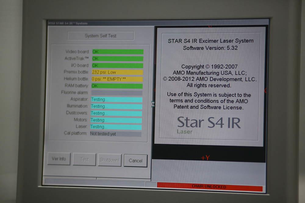 Оборудование операционной для коррекции зрения - 39