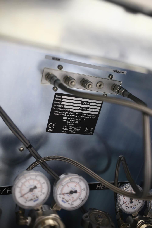 Оборудование операционной для коррекции зрения - 50