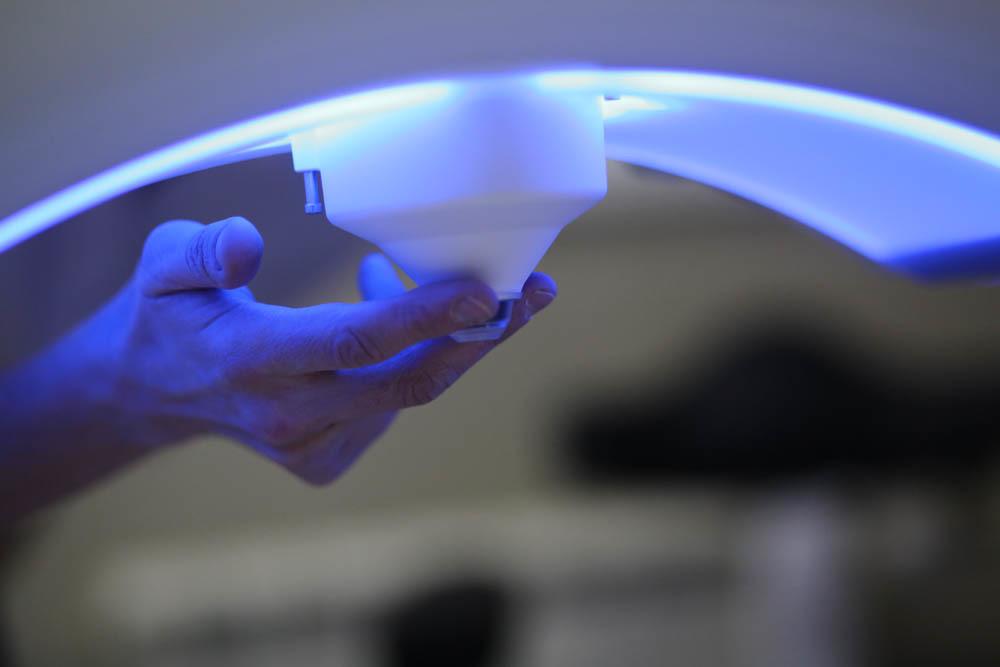 Оборудование операционной для коррекции зрения - 70