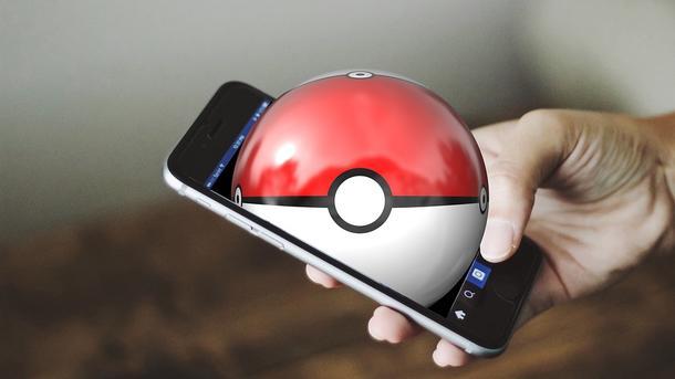 В Китае запретили Pokemon Go