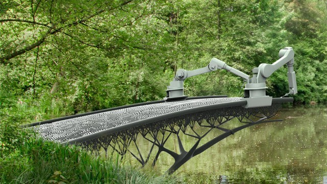 3D-печать металлами — технологии и принтеры - 12
