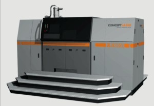 3D-печать металлами — технологии и принтеры - 23