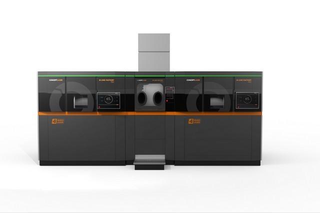 3D-печать металлами — технологии и принтеры - 24