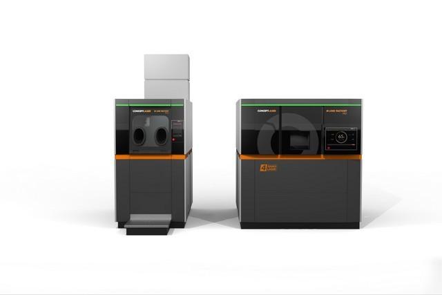 3D-печать металлами — технологии и принтеры - 25