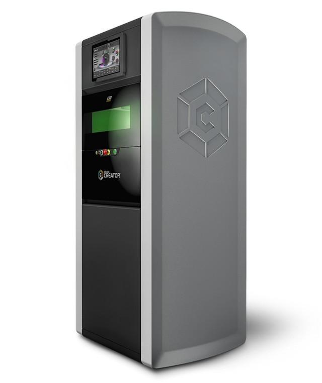 3D-печать металлами — технологии и принтеры - 26