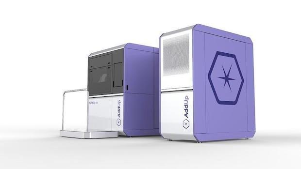 3D-печать металлами — технологии и принтеры - 30
