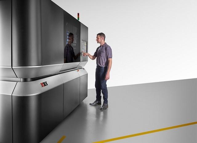 3D-печать металлами — технологии и принтеры - 31
