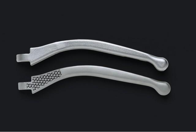 3D-печать металлами — технологии и принтеры - 34