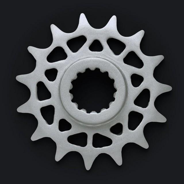 3D-печать металлами — технологии и принтеры - 35