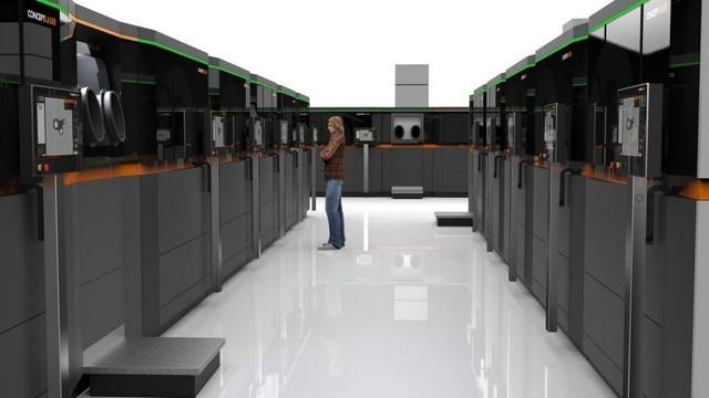 3D-печать металлами — технологии и принтеры - 4