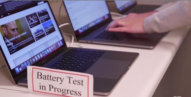 Consumer Reports отчитались о повторном тестировании новинок Apple