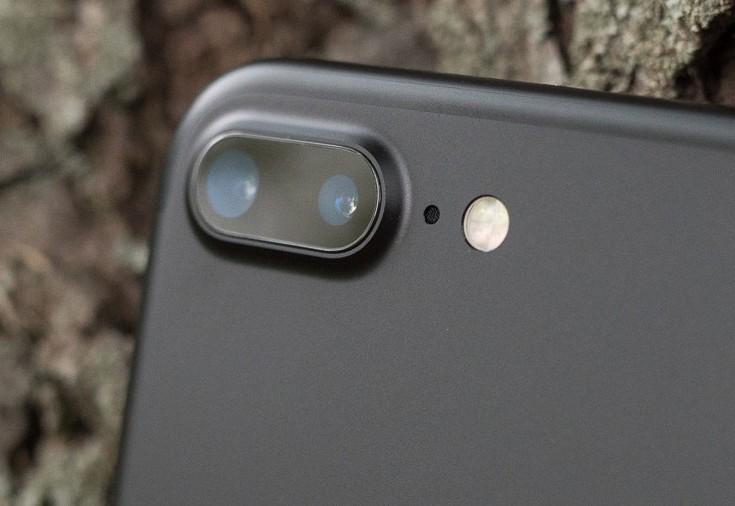 Samsung интересуется сдвоенными камерами