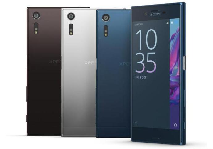 Sony возьмёт на вооружение панели OLED в 2018 году