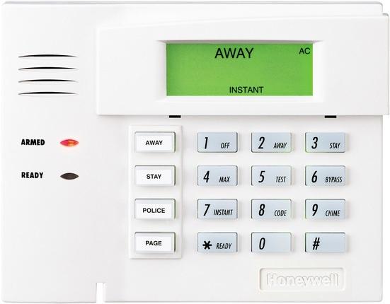 Интегрируем охранную систему Honeywell (Ademco) VISTA 10 с домашней автоматизацией Fibaro - 3